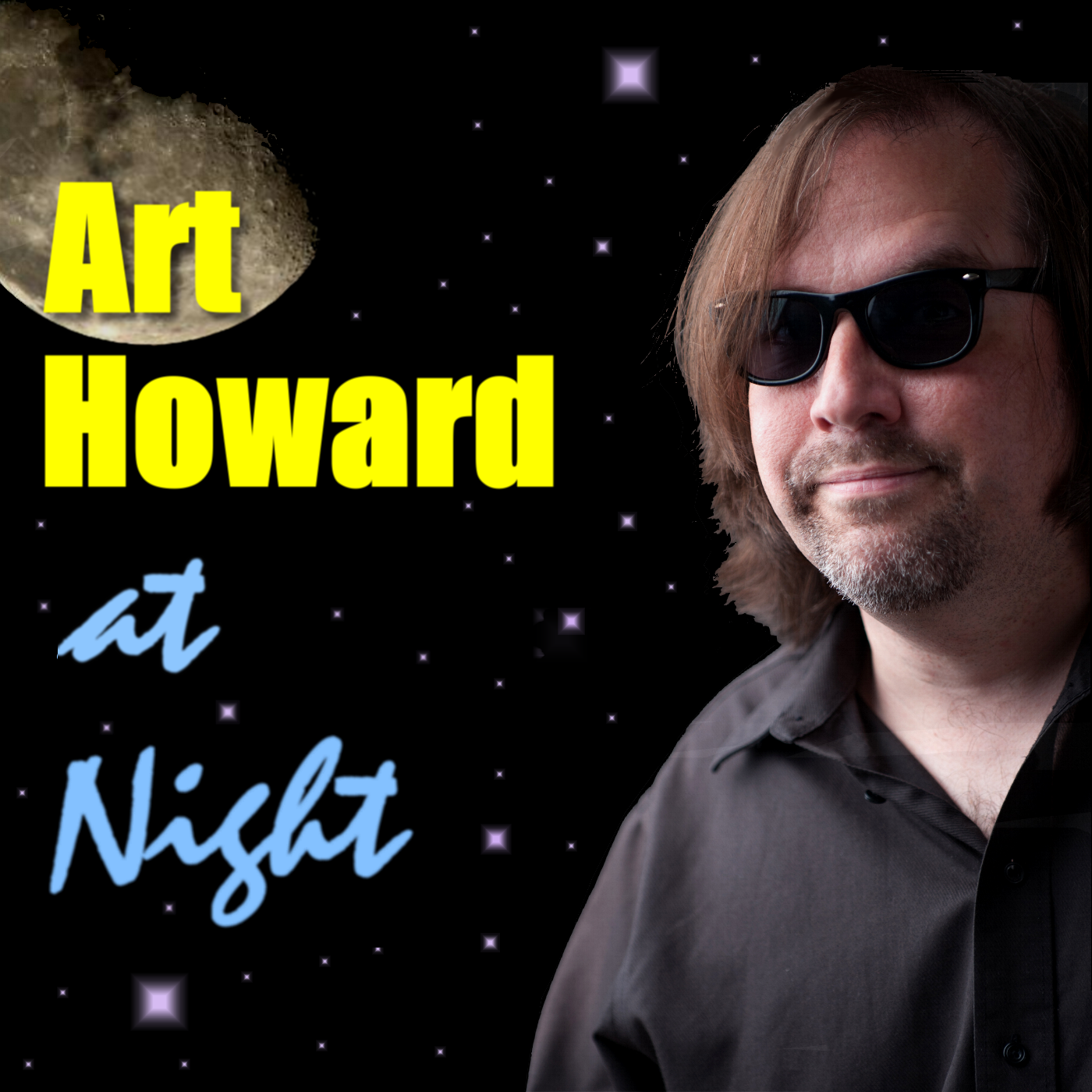Art Howard at Night