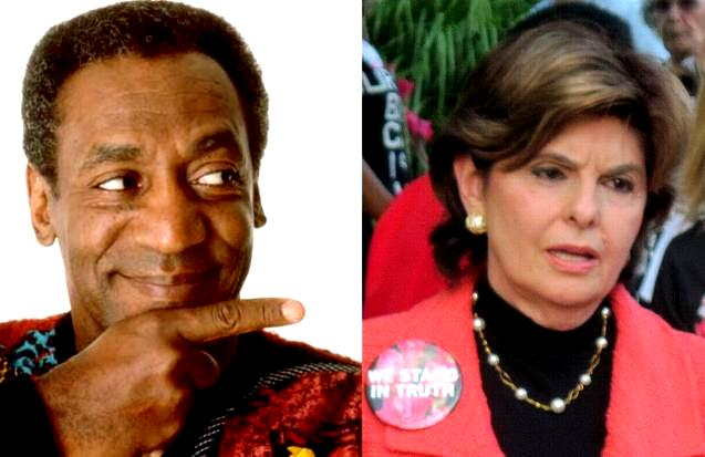 Bill Cosby, Gloria Allred
