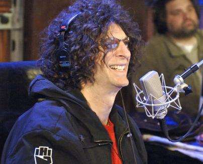 Howard Stern: Podcasts are for losers!